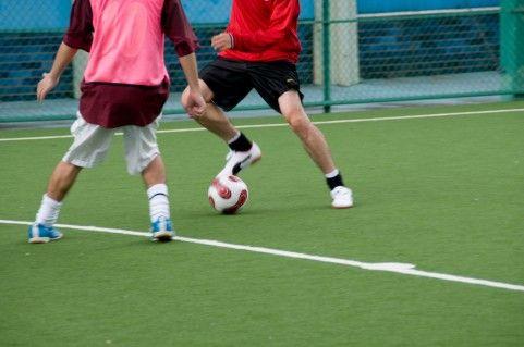 スポーツ障害はなぜ起こる?