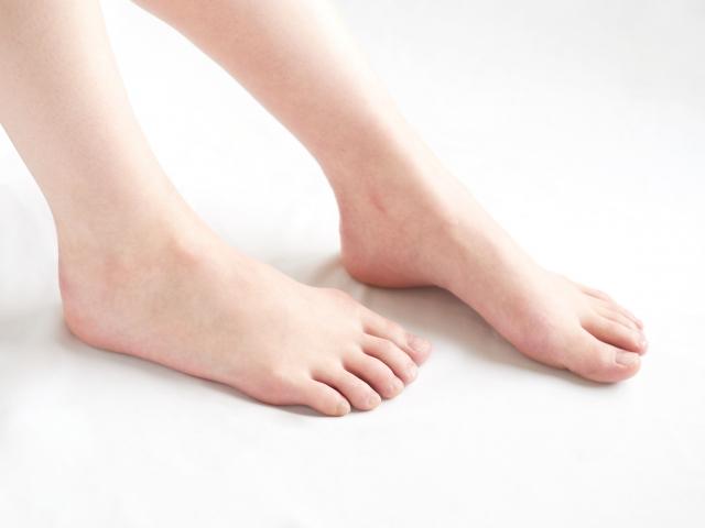 巻き爪の予防に役立つ!爪の基礎知識